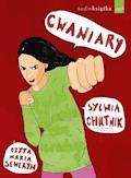 Cwaniary - Sylwia Chutnik - audiobook