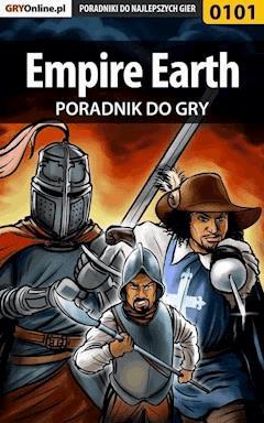 """Empire Earth - poradnik do gry - Borys """"Shuck"""" Zajączkowski - ebook"""