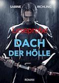 XL-Leseprobe: Dach der Hölle - Sabine Richling - E-Book