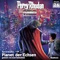 Perry Rhodan Neo 26: Planet der Echsen - Bernd Perplies - Hörbüch