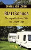 BlattSchuss - Günter von Lonski - E-Book
