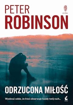 Odrzucona miłość - Peter Robinson - ebook + audiobook
