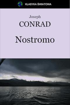 Nostromo - Joseph Conrad - ebook