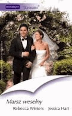 Marsz weselny  - Jessica Hart - ebook