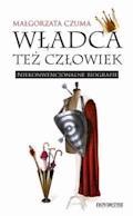 Władca - Małgorzata Czuma - ebook