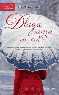 Długa zima w N - Alina Krzywiec - ebook