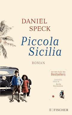 Piccola Sicilia - Daniel Speck - E-Book