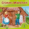 Grimms Märchen - Brüder Grimm - Hörbüch