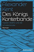 Des Königs Konterbande - Alexander Kent - E-Book