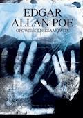 Opowieści niesamowite - Edgar Allan Poe - audiobook