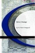 Maiwa's Revenge - Henry Rider Haggard - ebook
