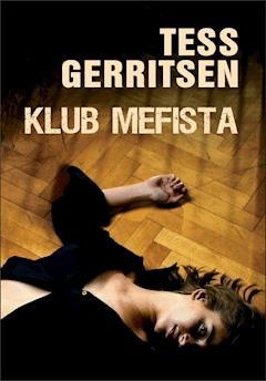 Klub Mefista - Tess Gerritsen - ebook