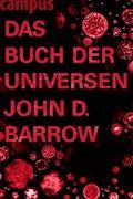 Das Buch der Universen - John D. Barrow - E-Book
