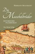 Die Muschelbrüder - Hermann Multhaupt - E-Book