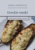 Greckie smaki - Izabela Panopulos - ebook