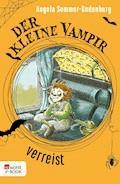 Der kleine Vampir verreist - Angela Sommer-Bodenburg - E-Book