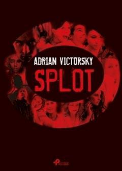 Splot - Adrian Victorsky - ebook