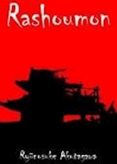 Rashoumon - Ryūnosuke Akutagawa - ebook