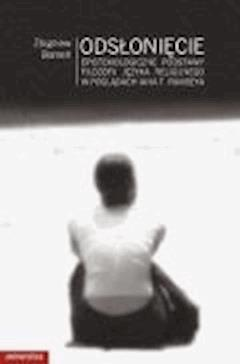 Odsłonięcie - Zbigniew Bomert - ebook