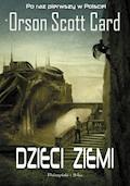 Dzieci Ziemi - Orson Scott Card - ebook