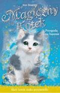 Przygoda na basenie. Magiczny kotek - Sue Bentley - ebook
