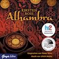 Alhambra - Kirsten Boie - Hörbüch