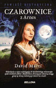 Czarownice z Arnes - Dawid MartiMartinez - ebook