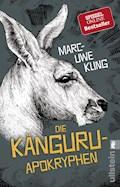 Die Känguru-Apokryphen - Marc-Uwe Kling - E-Book