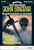 John Sinclair - Folge 1995 - Alfred Bekker - E-Book