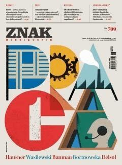 Miesięcznik Znak. Czerwiec 2014 - Opracowanie zbiorowe - ebook
