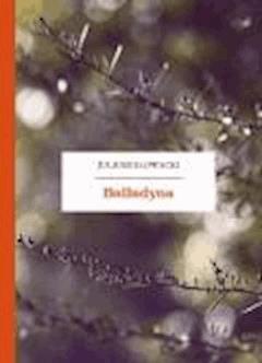 Balladyna - Słowacki, Juliusz - ebook