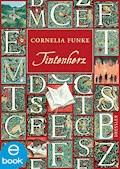Tintenherz - Cornelia Funke - E-Book