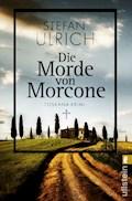 Die Morde von Morcone - Stefan Ulrich - E-Book