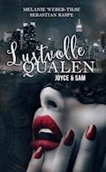 Lustvolle Qualen - Melanie Weber-Tilse - E-Book