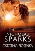 Ostatnia Piosenka - Nicholas Sparks - ebook + audiobook