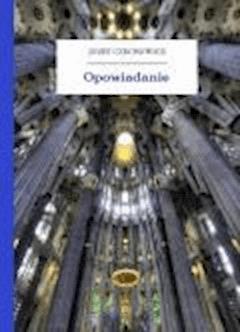 Opowiadanie - Czechowicz, Józef - ebook