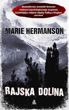 Rajska dolina - Marie Hermanson - ebook