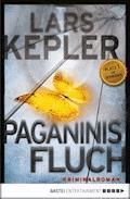 Paganinis Fluch - Lars Kepler - E-Book