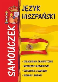 Język hiszpański – samouczek - Adam Węgrzyn - ebook