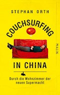 Couchsurfing in China - Stephan Orth - E-Book