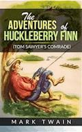 Adventures of Huckleberry Finn - Mark twain - E-Book