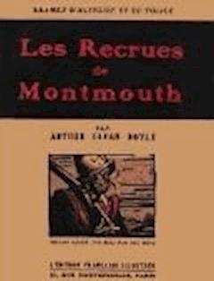 Micah Clarke - Tome I - Les Recrues de Monmouth - Arthur Conan Doyle - ebook