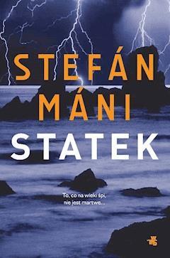 Statek - Stefan Mani - ebook