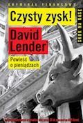 Czysty zysk! - David Lender - ebook