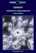 Kwanty - Jim Al-Khalili - ebook
