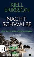 Nachtschwalbe - Kjell Eriksson - E-Book