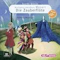 Starke Stücke. Wolfgang Amadeus Mozart: Die Zauberflöte - Katharina Neuschaefer - Hörbüch