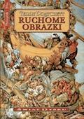 Ruchome obrazki - Terry Pratchett - ebook
