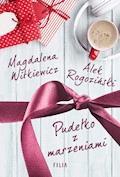 Pudełko z marzeniami - Magdalena Witkiewicz, Alek Rogoziński - ebook
