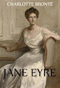 Jane Eyre - Charlotte Bronté - E-Book